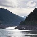 Cougar Reservoir by Belinda Greb