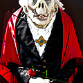 Count Dracula by Paul Mashburn