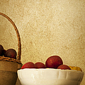 Country Apples by Margie Hurwich