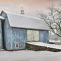 Country Blue by Lori Deiter