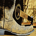 Country Blues by Kip Krause
