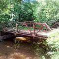 Country Bridge by Darrell Clakley