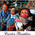 Country Bumpkins by Mike Nellums