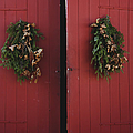 Country Christmas by Margie Hurwich