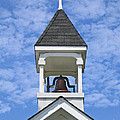 Country Church Bell by Ann Horn