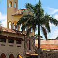 Country Club Of Coral Gables by Ed Gleichman