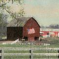 Country Collectionone by Scott B Bennett