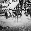 Country Dance, 19th Century by Granger