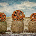 Country Halloween by Patti Deters