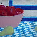 Country Kitchen by Dan MacDonald