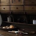 Country Kitchen by Karen Preston