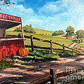 Country Life by Lee Piper