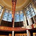 Country Music Hall Of Fame by Brian Jannsen