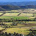 Country Panorama by Tim Hester
