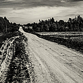 Country Road Take Me Home 1. by Jenny Rainbow