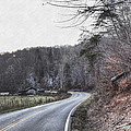 Country Road Take Me Home Photo by Sherri Duncan