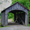 Country Store Bridge 5656 by Guy Whiteley