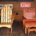 Country Store by Frank Romeo