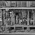 Country Store by Russ Brown