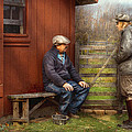 Country - The Farmhands by Mike Savad