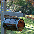 Countryside Mailbox #10 by Robert DeFosses