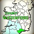County Waterford by Val Byrne