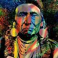 Courage Chief Joseph by Wendie Busig-Kohn