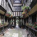 Courtyard by Neil Finnemore