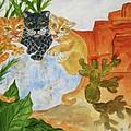 Cousins - Big Cats by Ellen Levinson