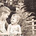 Cousins by Trish Tritz