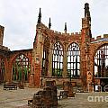 Coventry Cathedral 6003 by Jack Schultz