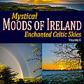 Cover Of Vol. 2 - Mystical Moods Of Ireland by James Truett