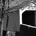 Covered Bridge by Joseph Perno