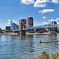 Covington Kentucky by C H Apperson