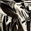 Cowboy by Brian Orlovich