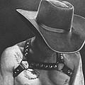 Cowboy Pilot by Maciel Cantelmo