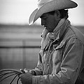 Cowboy Signature 10 by Diane Bohna