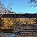 Cox Ford Bridge by Thomas Sellberg