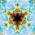 Crab Nebula Vi by Derek Gedney