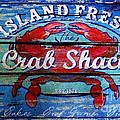 Crab Shack by Tim Townsend