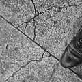 Crack In The Pavement by William Braddock