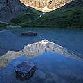Cracker Lake by Ross Murphy