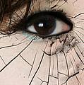 Cracking Up by Lisa Knechtel