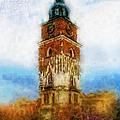 Cracov City Hall by Mo T