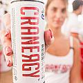 Cranberry Energy Juice  by Sv