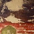 Cranberry Season by Deborah Talbot - Kostisin