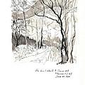 Crane Mtn Trailhead by HelenWithRobert Ringlee