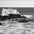 Crashing Waves by Jennifer Ancker