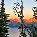 Sunset by Jim Romo
