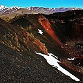 Craters Of The Moon by Benjamin Yeager